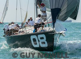 CCR20, Racing Day 1, based out of RHKYC Middle Island. CCR20, Racing Day 1, based out of RHKYC Middle Island.