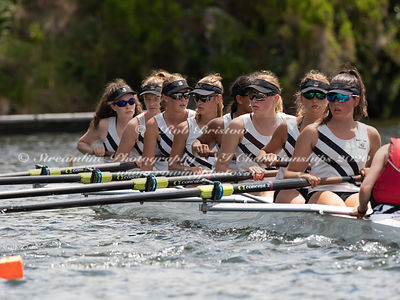 Taken during the NZNI Championships 2020, Lake Karapiro, Cambridge, New Zealand; ©  Rob Bristow; Frame 5957 - Taken on: Frida...