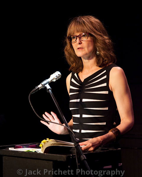 Author Diane R.