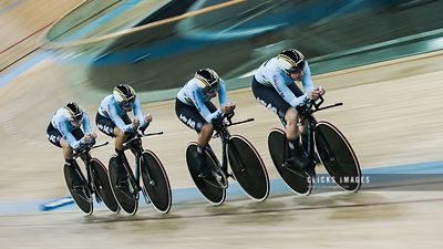 UCI Track Cycling World Cup Hong Kong