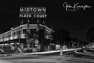 Midtown_Plaza_Court_No._2_(BW)_Oklahoma_City