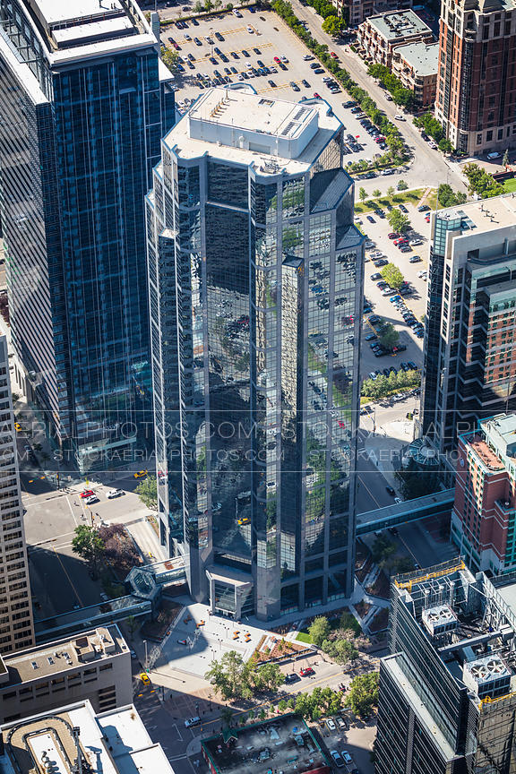 Devon Tower, Calgary