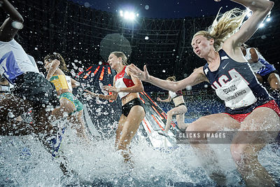 3000m Steeplechase - Women - Final - Final - 2019 Summer Universiade