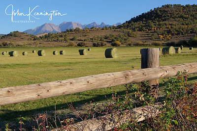 Double RL Ranch, Ridgway, Colorado