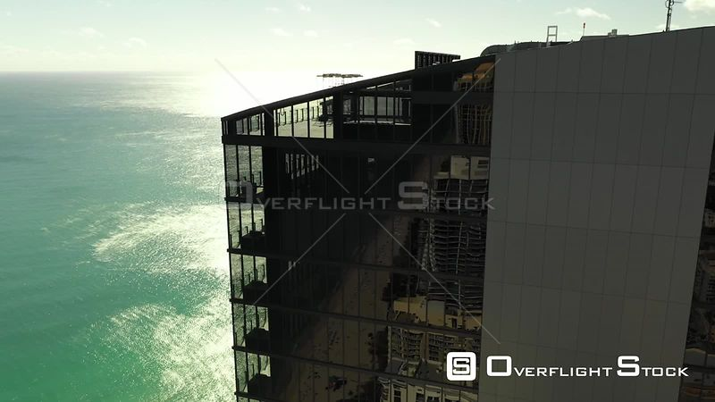 Muse Penthouse Tower Sunny Isles Beach Florida