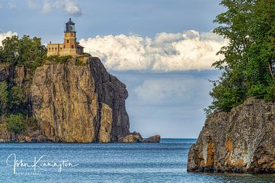 Split Rock Lighthouse, Lake Superior, Two Marbors, Minnesota