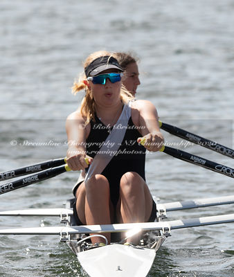 Taken during the NZNI Championships 2020, Lake Karapiro, Cambridge, New Zealand; ©  Rob Bristow; Frame 6088 - Taken on: Frida...