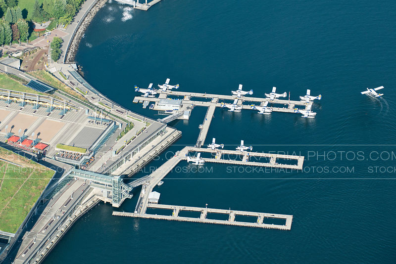 Vancouver Harbour Flight Centre - Seaplane Terminal