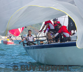 Hong Kong Royal Naval Volunteer Reserve Pursuit Race 2020Hong Kong Royal Naval Volunteer Reserve Pursuit Race 2020