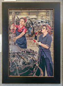 00861_Frame_Example_(Rosie_the_Riverts_No._6_16x24_Canvas)