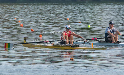Taken during the National Championships 2020, Lake Karapiro, Cambridge, New Zealand; ©  Rob Bristow; Frame 7437 - Taken on: T...