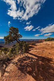 Murphy Point Area of Canyonlands National Park