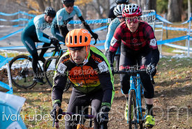 Men 35-44, 2019 Pan Am Cyclocross Masters Championships, November 9, 2019