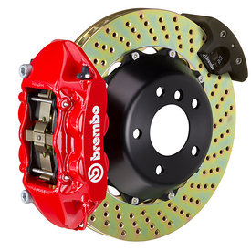 brembo-p-caliper-4-piston-2-piece-345-365-380mm-drilled-with-hand-brake-red-hi-res