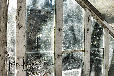Greenhouse Windows, Summit, New Jersey