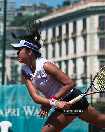 Tennis - 2019 Summer Universiade 2019 Napoli