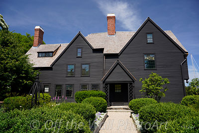 House of Seven Gables 2