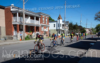 Preston Street Criterium, Event #1, June 16, 2019