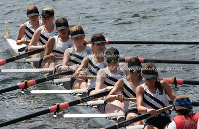 Taken during the NZNI Championships 2020, Lake Karapiro, Cambridge, New Zealand; ©  Rob Bristow; Frame 6033 - Taken on: Frida...
