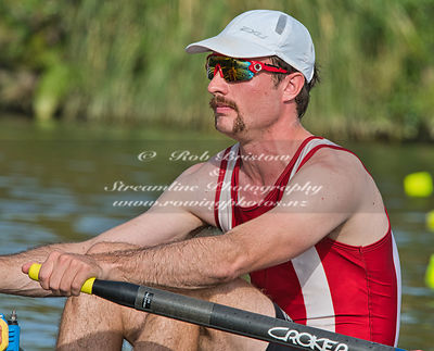 Taken during the National Championships 2020, Lake Karapiro, Cambridge, New Zealand; ©  Rob Bristow; Frame 7401 - Taken on: T...