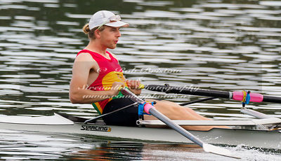 Taken during the National Championships 2020, Lake Karapiro, Cambridge, New Zealand; ©  Rob Bristow; Frame 7289 - Taken on: T...