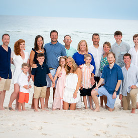 Harris Family Beach
