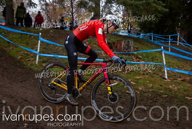 Elite Women, Pan Am Cyclocross Championships, November 10, 2019
