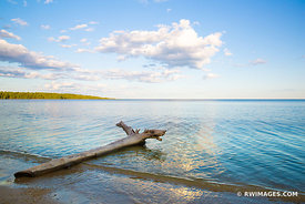 DRIFTWOOD LAKE MICHIGAN WASHINGTON ISLAND DOOR COUNTY WISCONSIN