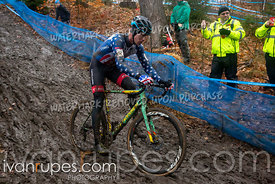 U23 Men, Pan Am Cyclocross Championships, November 10, 2019