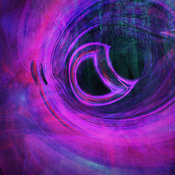 Abstract rendered artwork 4