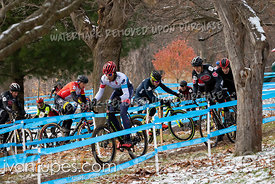 Men 55-64, 2019 Pan Am Cyclocross Masters Championships, November 9, 2019