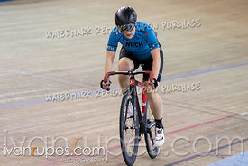 Master Women Elimination Race/Omni III. 2020 Ontario Track Championships, March 8, 2020