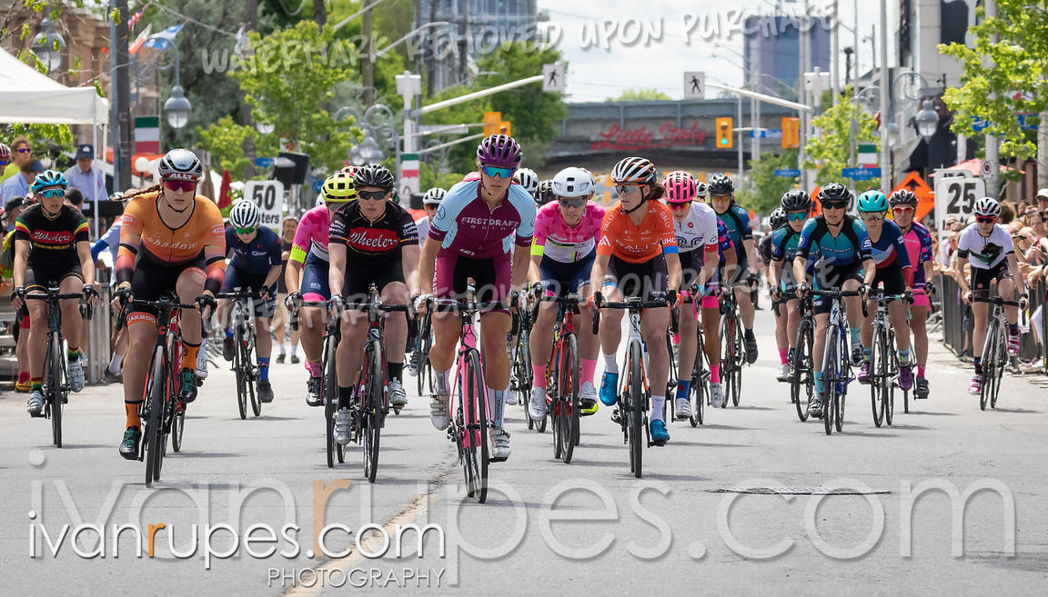 Preston Street Criterium, Event #3, June 16, 2019