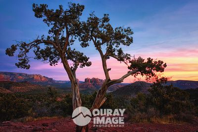 Sedona Sunset, Arizona