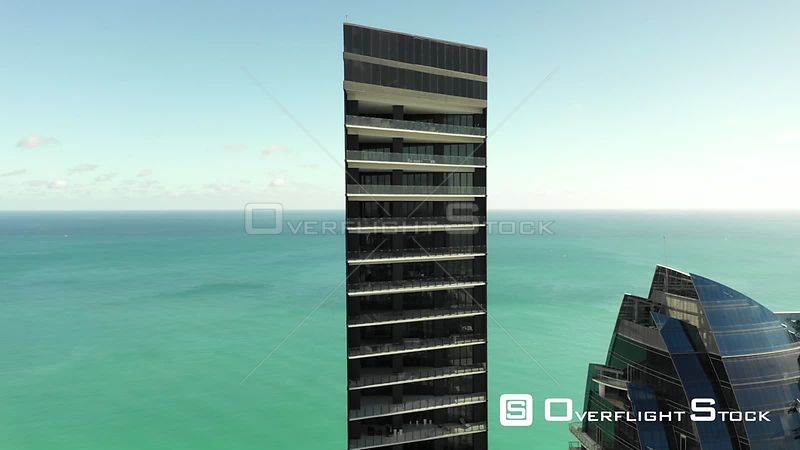 Aerial Video Clip Muse Residences Florida