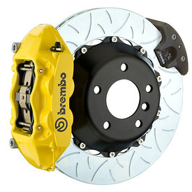 brembo-p-caliper-4-piston-2-piece-345-365-380mm-slotted-type-3-with-hand-brake-yellow-hi-res