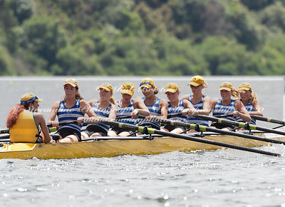 Taken during the NZNI Championships 2020, Lake Karapiro, Cambridge, New Zealand; ©  Rob Bristow; Frame 5971 - Taken on: Frida...