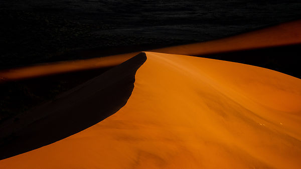Namib Dune Abstract 915
