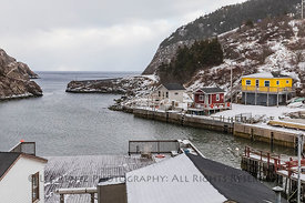 Colourful Quidi Vidi Village