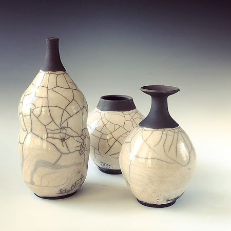 Bottles and Vases