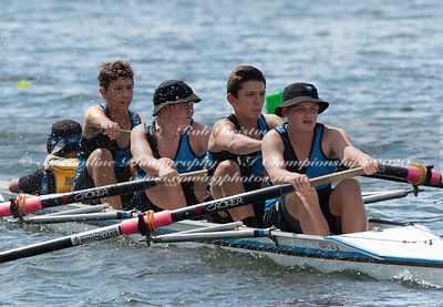 Taken during the NZNI Championships 2020, Lake Karapiro, Cambridge, New Zealand; ©  Rob Bristow; Frame 6054 - Taken on: Frida...