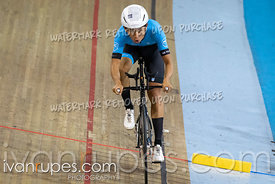 Men Kilo Time Trial. Canadian Track Championships, September 26, 2019