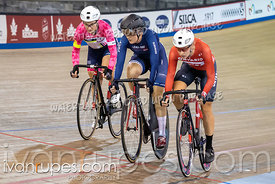 Women Elimination Race/Omni III. Canadian Track Championships, September 27, 2019