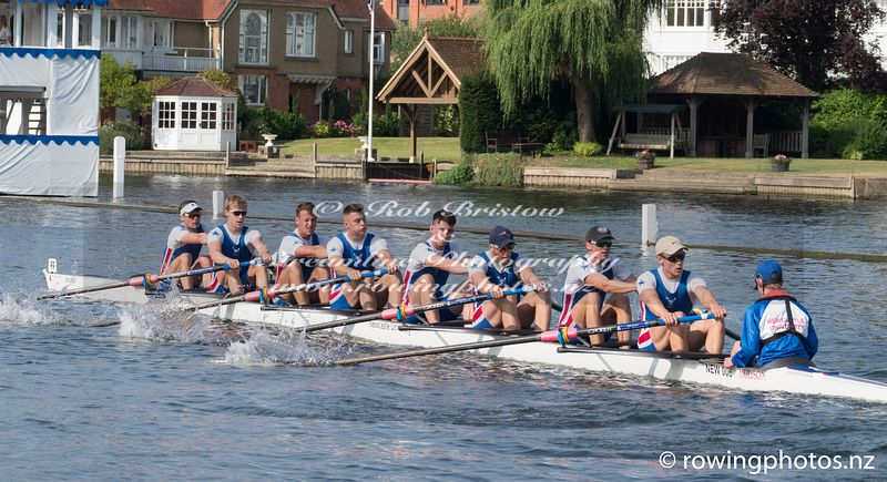 Henley Royal Regatta 2018