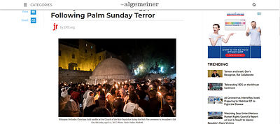 Christians_in_Jerusalem_Mark_Easter_Holiday_Observances_in_Egypt_Tense_Following_Palm_Sunday_Terror_Jewish_Israel_News_Algeme...