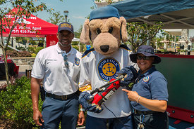 Public Safety Day 2019