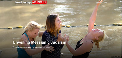Unveiling_Messianic_Judaism_Israel_Today