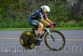 Time Trial (UCI). Grand Prix Cycloste Gatineau, June 7, 2019