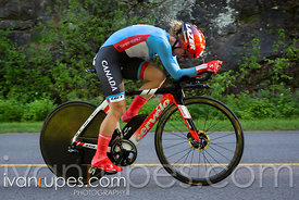 Time Trial (UCI). Grand Prix Cycliste Gatineau, June 7, 2019