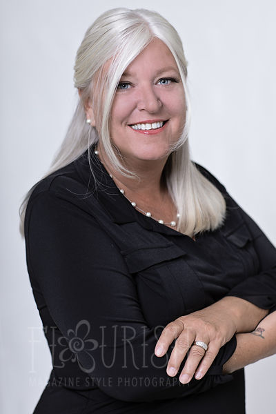 Head Shot - Professional Business Headshot | Junell Brady | Headshot Photographer | St. Pete